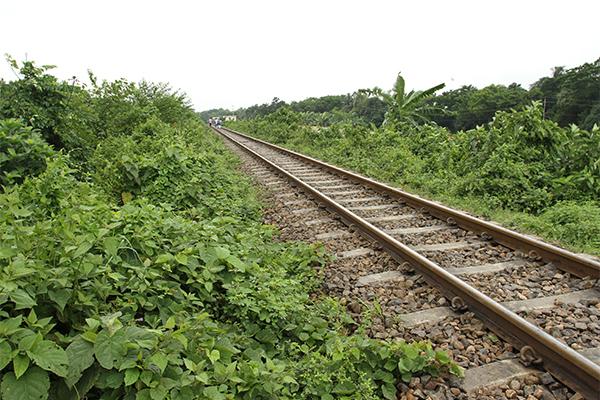 ঢাকা-চট্টগ্রাম-কক্সবাজার রেল প্রকল্প : ফৌজদারহাট থেকে কর্ডলাইনে কক্সবাজার যাবে ট্রেন