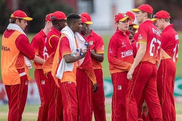 ভেঙেই গেলো জিম্বাবুয়ের ক্রিকেট!