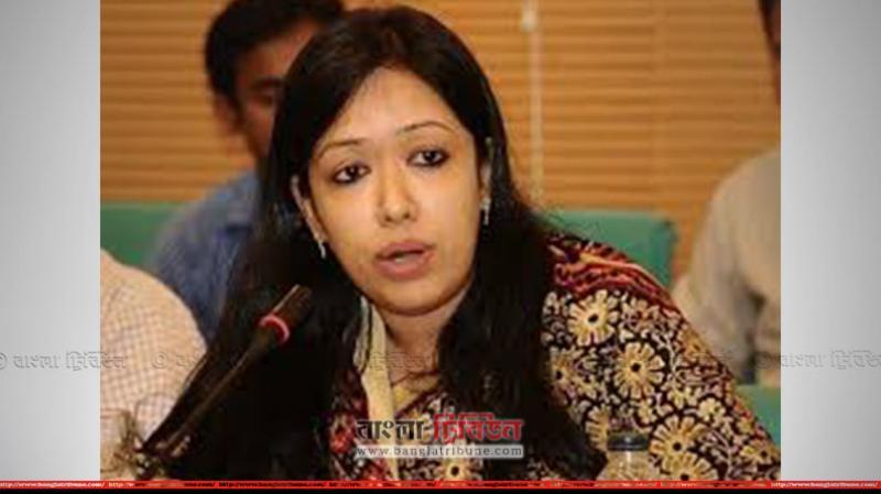 'সংসদে কে বিরোধী আর কে সরকারি দল, বোঝার উপায় নেই'