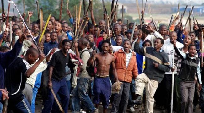 দক্ষিণ আফ্রিকায় ৪ বছরে ৪০০ বাংলাদেশী নিহত