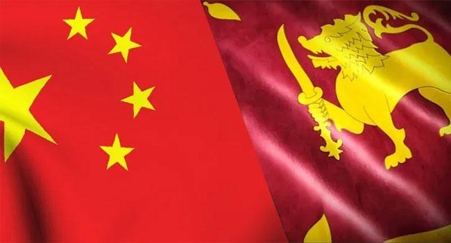 শ্রীলঙ্কায় বাইরের প্রভাব মানা হবে না : চীন