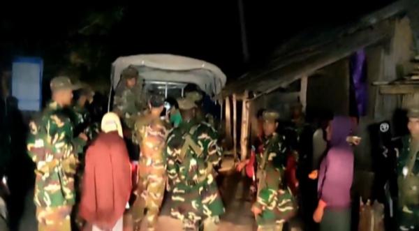 বান্দরবানে গুলিতে আওয়ামী লীগ নেতা নিহত, আহত পাঁচজন
