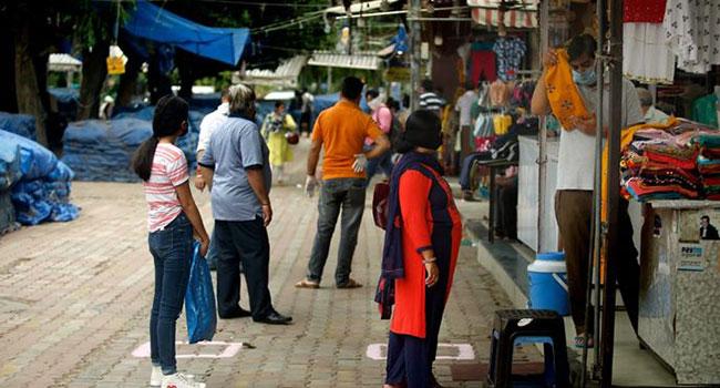 স্পেনকে ছাড়িয়ে করোনা সংক্রমণের ভারত এখন পঞ্চম