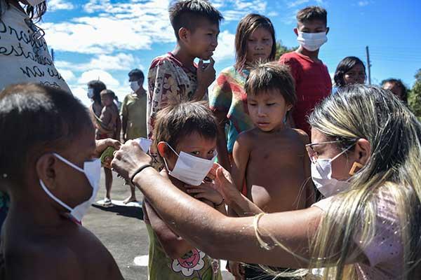 করোনা পরিস্থিতি আরো সঙ্গিন করে তুলতে পারে বায়ুদূষণ