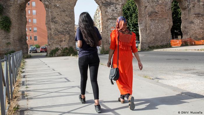 ইতালিতে বাংলাদেশীদের ঢালাও পরীক্ষা করানোর উদ্যোগ