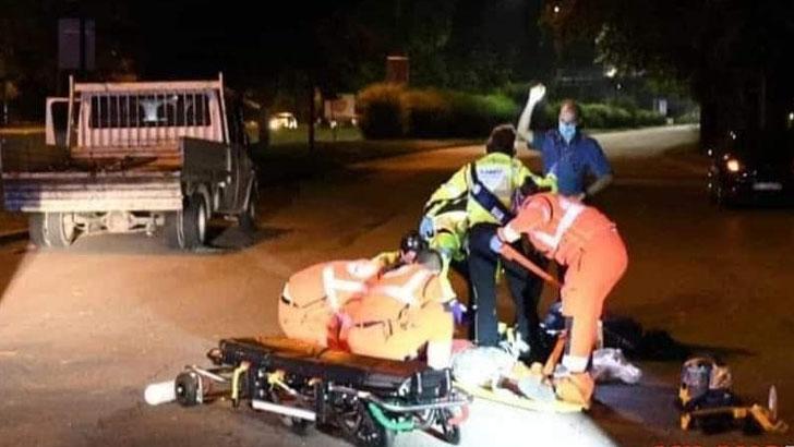 ইতালিতে সড়ক দুর্ঘটনায় বাংলাদেশি আহত