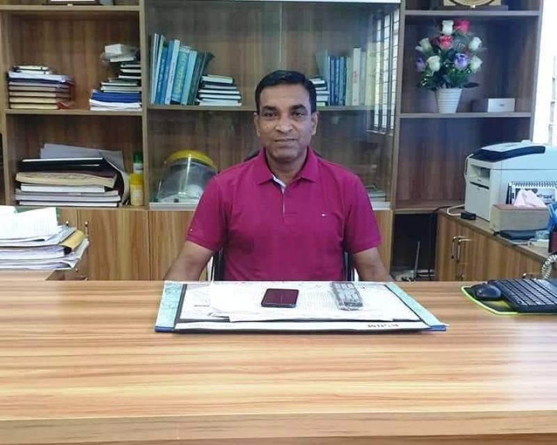 এবার কক্সবাজার সদর থানার ওসিকে প্রত্যাহার