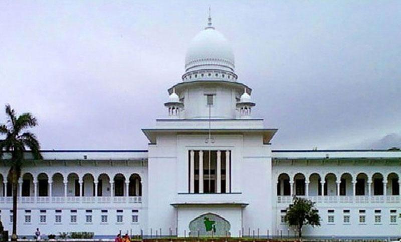 হাইকোর্টের বেঞ্চ অফিসার মুর্শেদুল হাসান বরখাস্ত