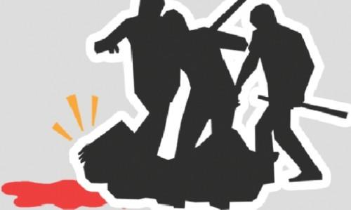 রাজশাহীতে ছাগল মৃত্যুর জেরে ট্রাকচালককে পিটিয়ে হত্যা
