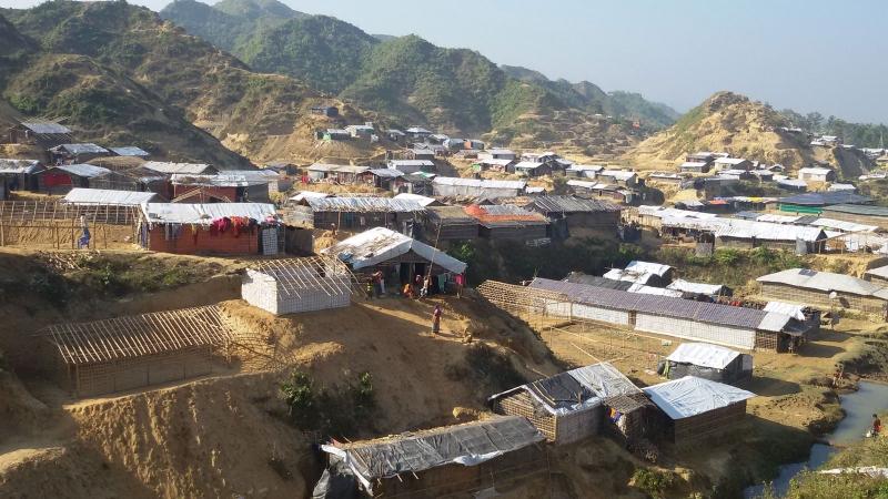 রোহিঙ্গা গণহত্যার শুনানি বাংলাদেশে করার প্রস্তাব
