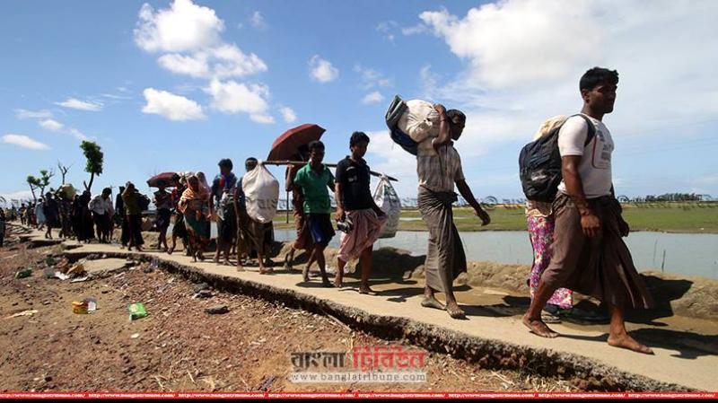 রোহিঙ্গা বিষয়ক বৈঠক বৃহস্পতিবার, বাংলাদেশের অগ্রাধিকার প্রত্যাবাসন