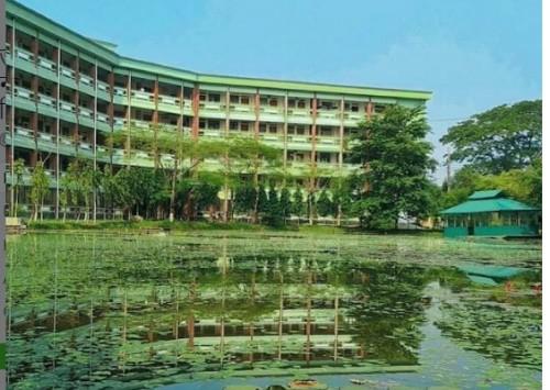 গুচ্ছ পদ্ধতিতে ভর্তি পরীক্ষায় যাচ্ছে কবি নজরুল বিশ্ববিদ্যালয়