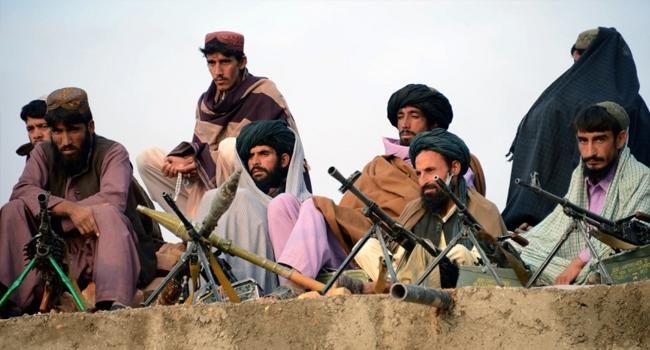 আফগানিস্তানের ২৩টি প্রদেশে হামলা, ২৫ সেনা সদস্য নিহত