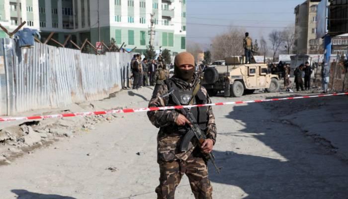 আফগানিস্তানে বোমা বিস্ফোরণে ১৫ শিশু নিহত