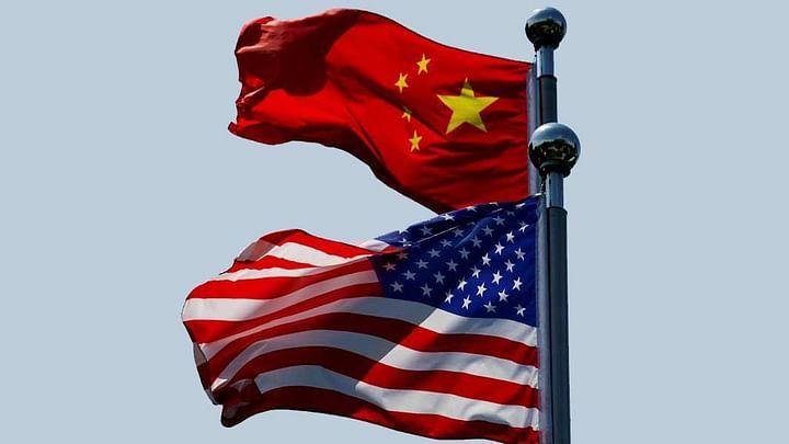 যুক্তরাষ্ট্রকে টপকে যাবে চীন