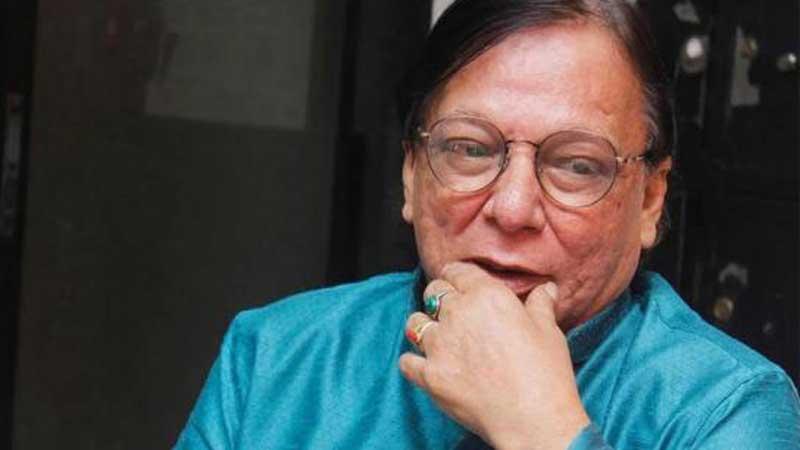 অভিনেতা মজিবুর রহমান দিলু মারা গেছেন