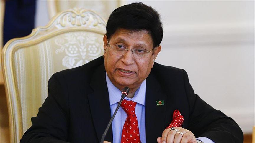 আল জাজিরার বিরুদ্ধে আইনি ব্যবস্থা নেওয়ার বিষয়টি খতিয়ে দেখছে বাংলাদেশ: পররাষ্ট্রমন্ত্রী