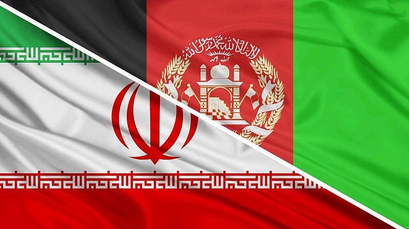 ইরানের প্রতি কৃতজ্ঞতা আফগানিস্তানের