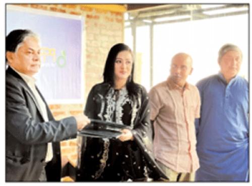 টিভি অনুষ্ঠানে ছড়াবে পূর্ণিমার আলো