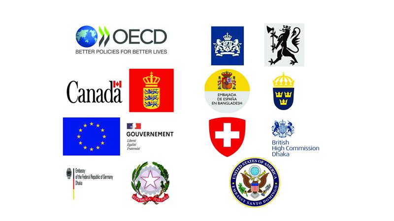 ওইসিডিভুক্ত ১৩টি দেশের ঢাকাস্থ রাষ্ট্রদূতদের উদ্বেগ