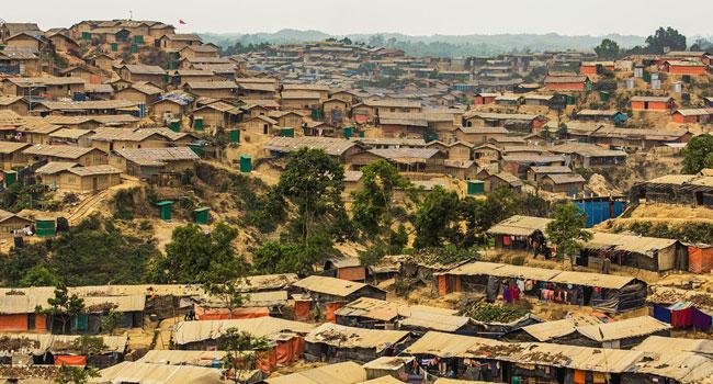 রোহিঙ্গাদের সহায়তায় ইউএনএইচসিআর-জাপানের ১০ মিলিয়ন ডলার চুক্তি