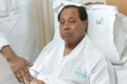 আইসিইউতে ভর্তি বিএনপি নেতা মওদুদ আহমদ