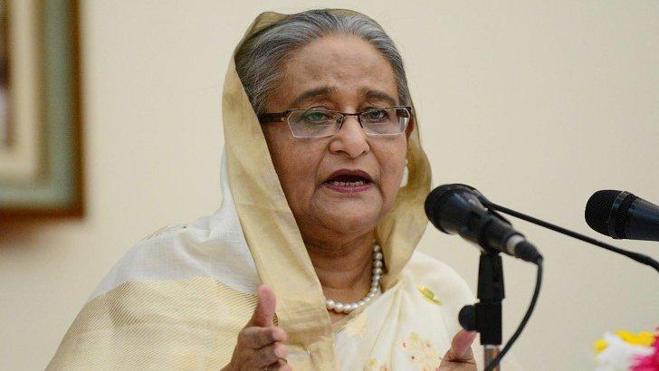 'সর্বোচ্চ আত্মত্যাগের বিনিময়ে হলেও স্বাধীনতা সমুন্নত রাখব'