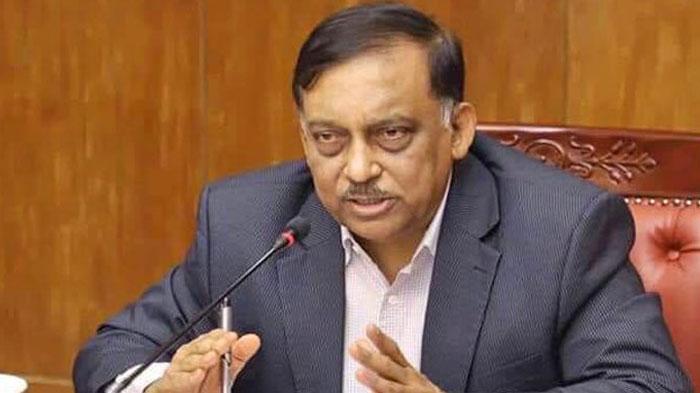 'রাষ্ট্রবিরোধী কর্মকাণ্ড' থেকে বিরত না হলে কঠোর ব্যবস্থা : স্বরাষ্ট্রমন্ত্রী