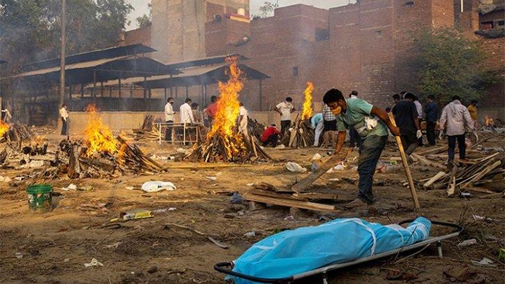 মৃত্যুপুরী ভারতে আজও সাড়ে ৩ হাজারের বেশি মানুষের প্রাণহানি