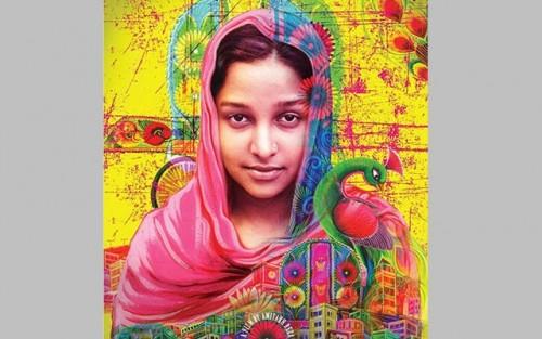 ডারবান চলচ্চিত্র উৎসবে 'রিকশা গার্ল'