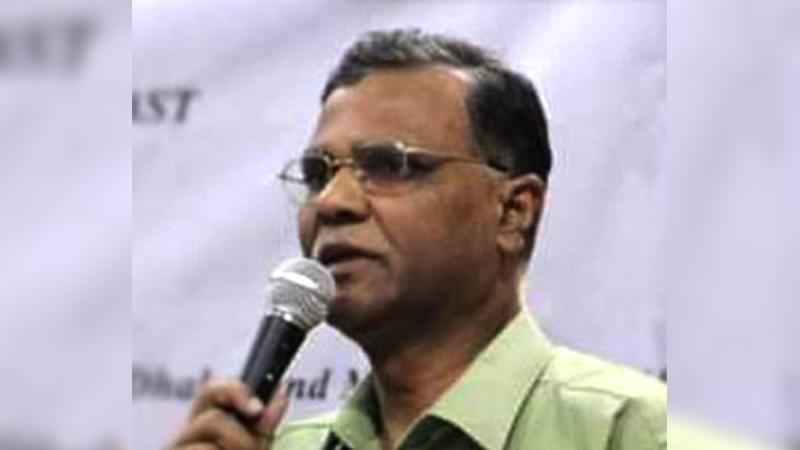 জগন্নাথ বিশ্ববিদ্যালয়ের নতুন উপাচার্য ড. ইমদাদুল হক