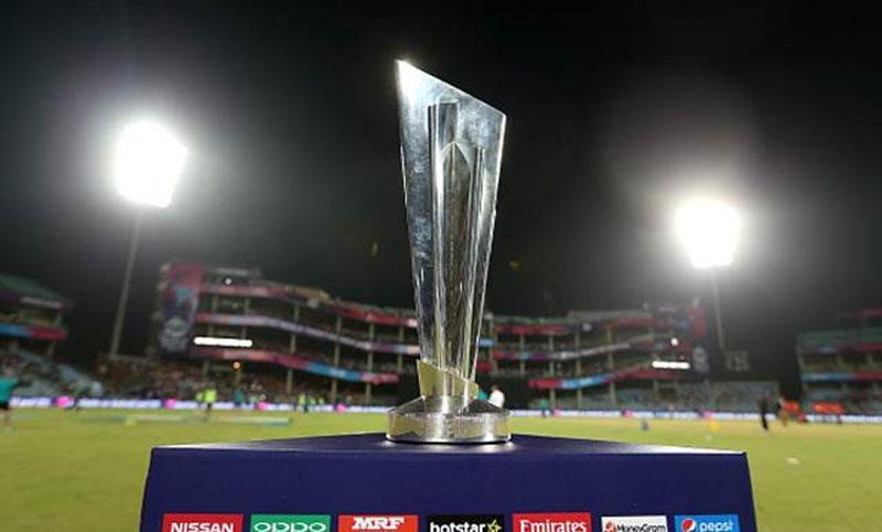 'ভারতে হবে না টি-টোয়েন্টি বিশ্বকাপ'