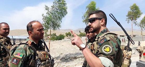 আফগান বাহিনীর একদিনের অভিযানেই ২৫০ তালেবান নিহত, আহত ১৩৭
