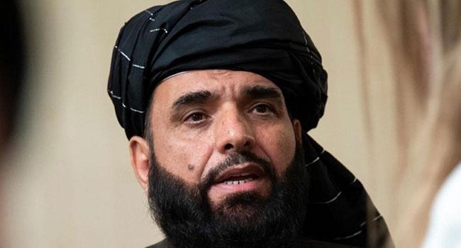 আফগানিস্তানে থেকে যাওয়া পশ্চিমা সেনাদের 'দখলদার' বিবেচনা করব : তালেবান