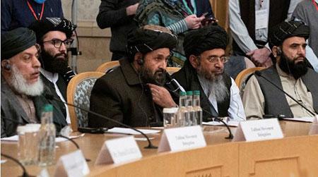 আফগান নেতাদের শান্তি আলোচনায় ডেকেছে পাকিস্তান