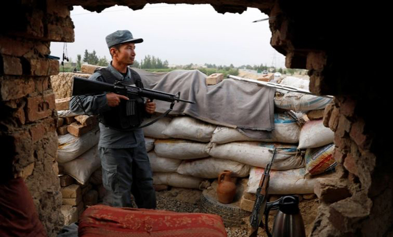 আফগান সরকারের সঙ্গে ফের আলোচনায় বসতে রাজি তালেবান