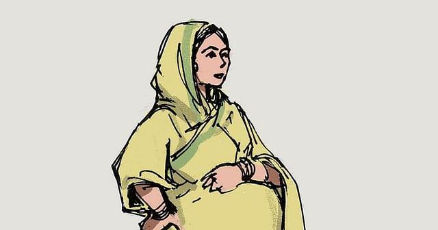 অন্তঃসত্ত্বা ও দুধ পান করানো মাকে টিকা দেওয়ার সুপারিশ কমিটির