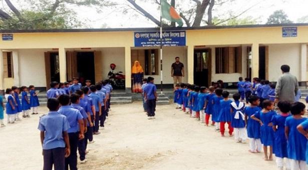 দুই ভাগে হবে প্রাইমারি শিক্ষার্থীদের ক্লাস