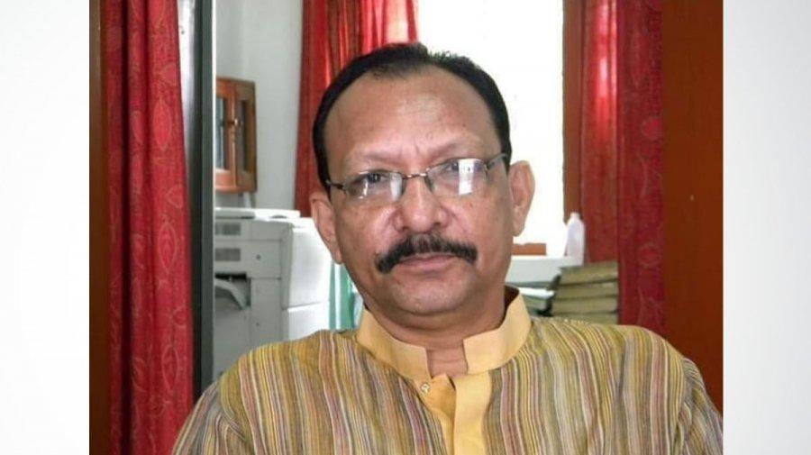 রাবির নতুন ভিসি ড. গোলাম সাব্বির সাত্তার
