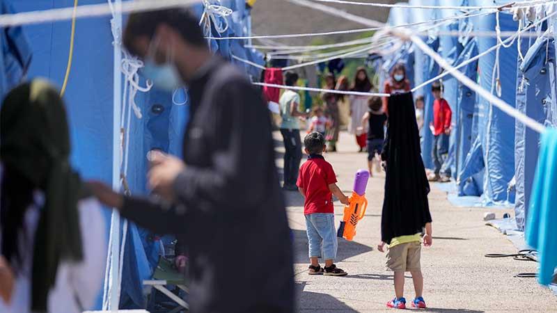 আফগান শরণার্থীই এখন পাকিস্তানের জ্যাকপট
