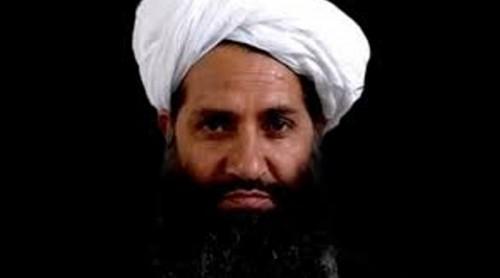 শরিয়া আইনে চলবে নতুন আফগানিস্তান ॥ আখুন্দজাদা