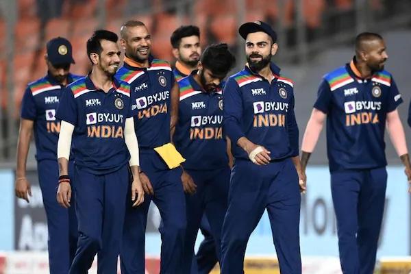 টি-২০ বিশ্বকাপের দল ঘোষণা ভারতের, আছেন যারা