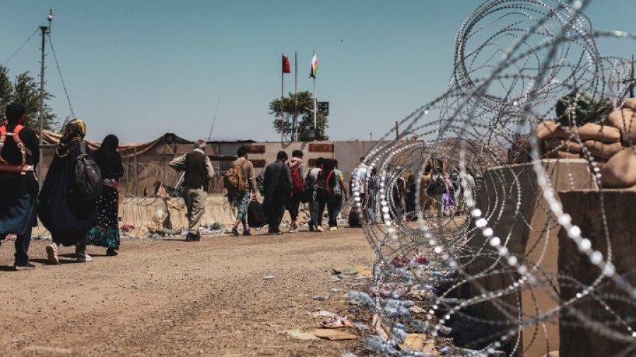 আফগানিস্তানে ৩ কোটি ২০ লাখ ডলারের জরুরি সহায়তা ঘোষণা চীনের