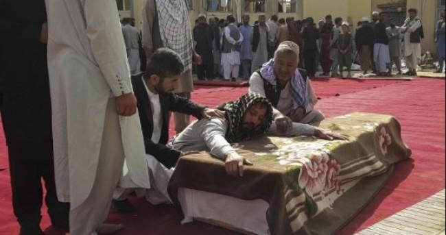 আফগানিস্তানে মানবিক সাহায্য পাঠাতে রাজি যুক্তরাষ্ট্র