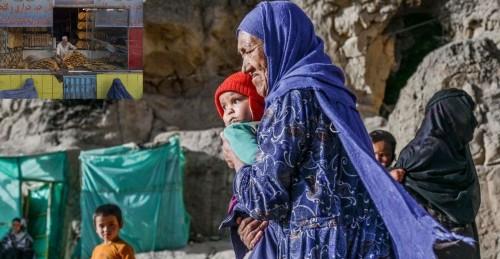 আফগানিস্তানে অর্থনৈতিক সহযোগিতা বাড়ানোর অঙ্গীকার জি-২০ নেতাদের
